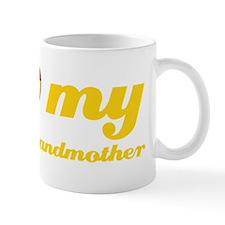 bolivia1 Mug