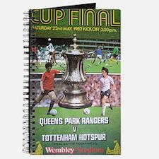 QPR@WEMBLEY Journal