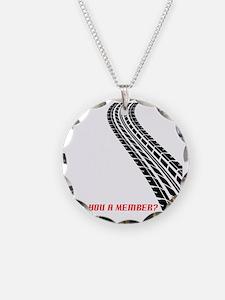 BusCurveBack copy Necklace