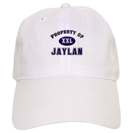 Property of jaylan Cap