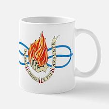 205 squadriglia Mug