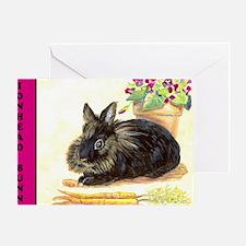 burgess_mousepd Greeting Card