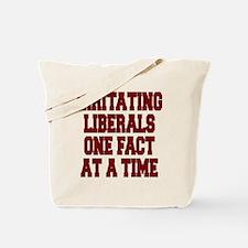 IRRITATING Tote Bag