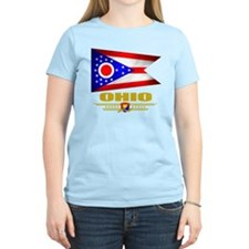 Ohio (Flag 10) T-Shirt