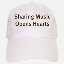 SharingMusic Cap