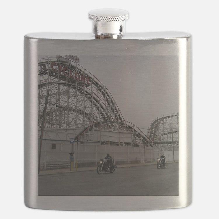 b4 Flask