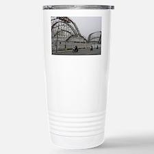b4 Travel Mug