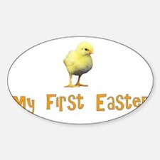 myfirsteaster Decal