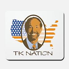 TK Nation Mousepad