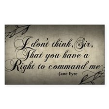 right-to-command-me_9x18 Decal