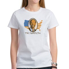 TK Nation Women's T-Shirt