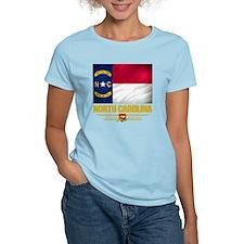 North Carolina (Flag 10) T-Shirt