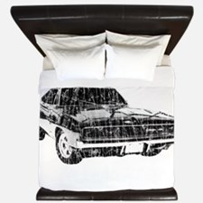 FrankSpeedShop King Duvet
