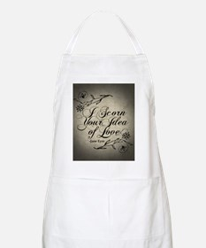 i-scorn-your-idea-of-love_b Apron