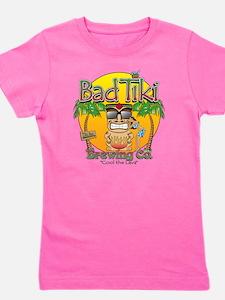 Bad Tiki - Revised Girl's Tee