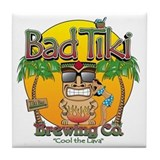 Brewery bad tiki Coasters