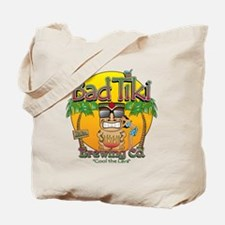 Bad Tiki - Revised Tote Bag