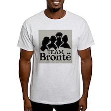team-bronte_9x18 T-Shirt