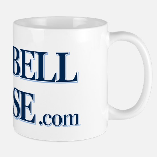 Cowbell_Posse_Logo_Stacked_com_rev Mug