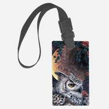 The Magician Luggage Tag