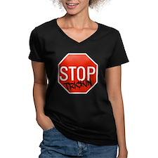 Stop Trickin Shirt