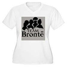 team-bronte_12x18 T-Shirt