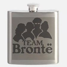 team-bronte_12x18 Flask