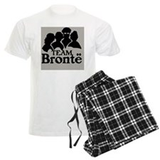 team-bronte_12x18 Pajamas