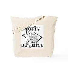 GTBNutty Tote Bag