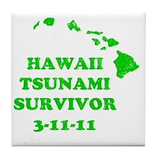 tsunami31111 Tile Coaster