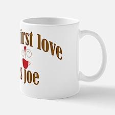 loveJoeTeeR1 Mug