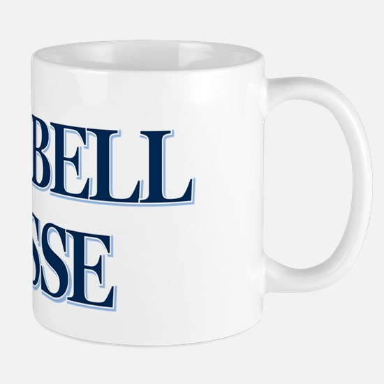 Cowbell_Posse_Logo_Stacked_rev Mug