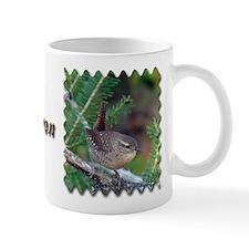 Wren Mug