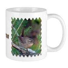 Wren Small Mugs