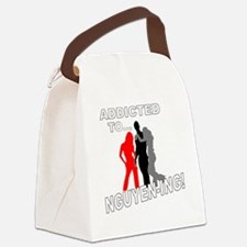 NGUYENING Canvas Lunch Bag
