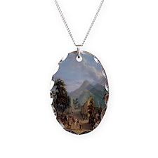 keycarlingford Necklace
