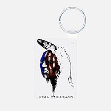 american1 Keychains
