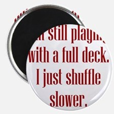 full-deck2 Magnet