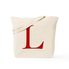 l Tote Bag