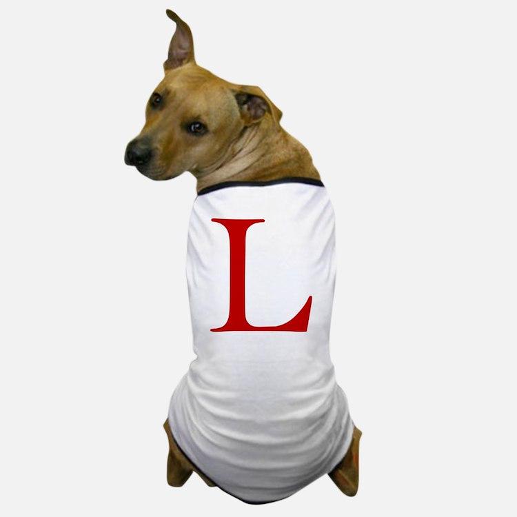 l Dog T-Shirt