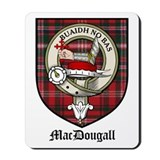 Macdougall Mouse Pads
