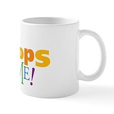 LuvMops Mug