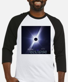 2017 Total Eclipse - Real Photo Baseball Jersey
