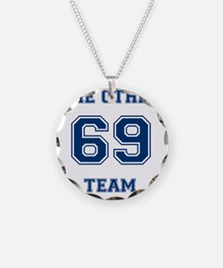 Other Team Necklace