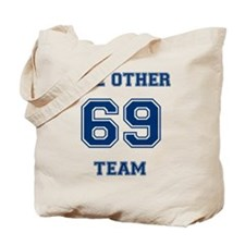 Other Team Tote Bag