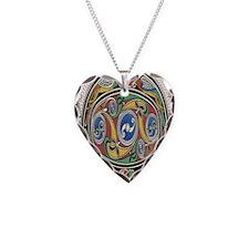 keybeltany Necklace
