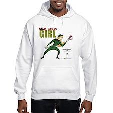 BSG T-Shirt Hoodie