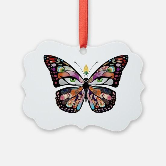 butterpng Ornament