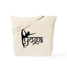 YO-91-003-BL-TS Tote Bag