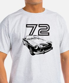 MG 1972 copy T-Shirt